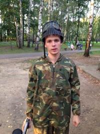 Артём Патокин фото №44