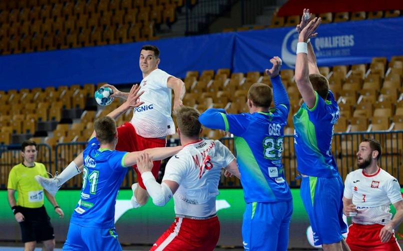 ЧЕ-2022. Формат разогрева. Словенцы и шведы победно размялись перед олимпийским отбором, изображение №2