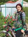 Фотоальбом Оли Ануфриевой