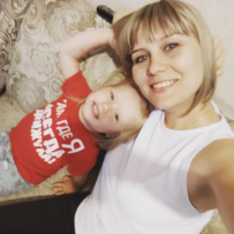 фото из альбома Маши Агафоновой №14
