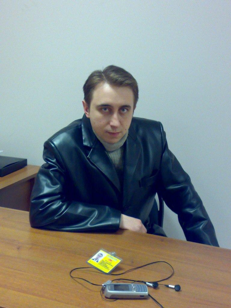 фото из альбома Владимира Розанова №15