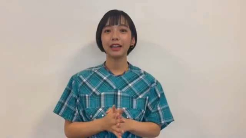 ダンマスワールド3 山之内すず コメントムービー 9月23日開催! Niconico Video so38857175