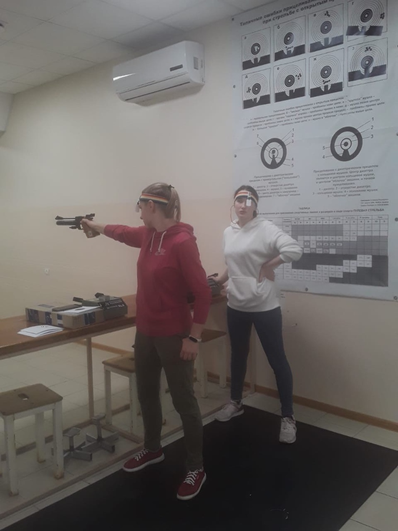 пистолетчики