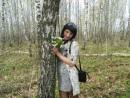 Персональный фотоальбом Марии Зикриёевой