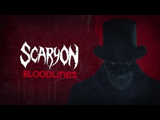 Промо к музыкальному синглу ScaryOn - Bloodlines