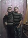 Личный фотоальбом Михи Красова