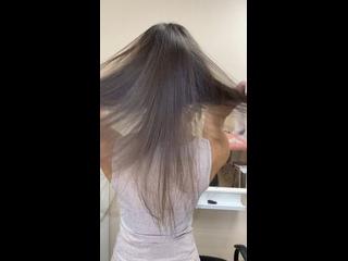 Видео от Полины Шакировой