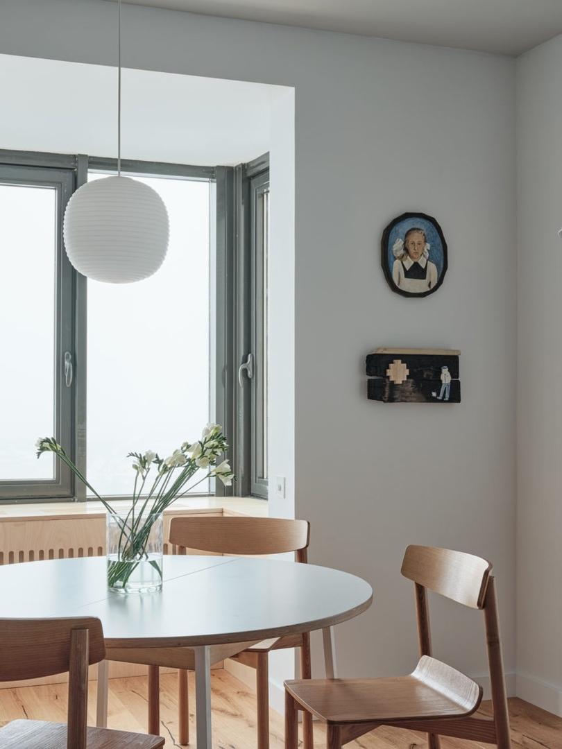 ▶ Квартира в Санкт-Петербурге / ASYA SAVELYEVA
