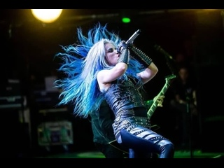 ARCH ENEMY - The World Is Yours - Bloodstock 2017