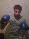 Персональный фотоальбом Захара Махмудова