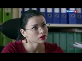 Уже в эфире, премьера фильма *Яркие краски осени  *,канал Россия1 .