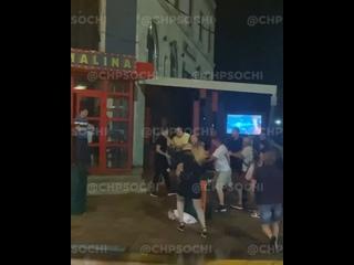 Vídeo de ЧП Сочи