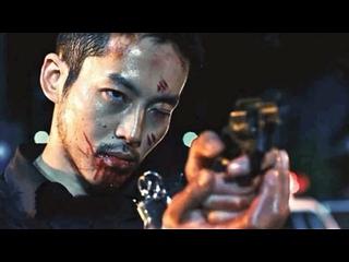 Кровь волка-одиночки 2 (2021)
