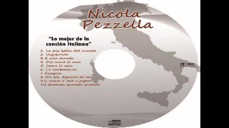 ZINGARA canta Nicola Pezzella