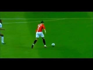 Мощнейший дальний удар в исполнении Криштиану Роналду в ворота Порту