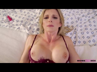 [MomsTeachSex] Cory Chase - I Fucked My Step Mom On Mothers Day ()