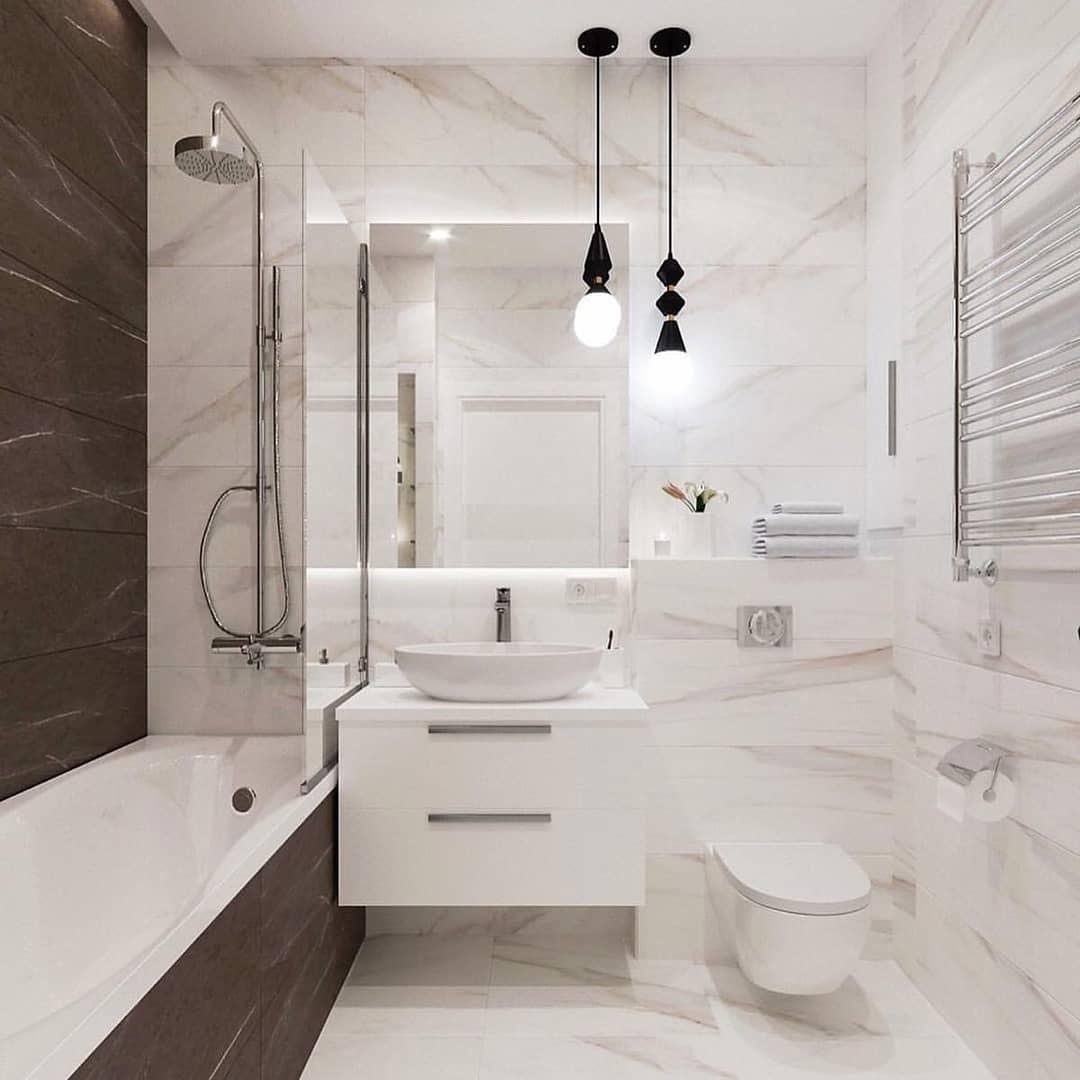 Дизайн - проект квартиры