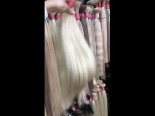 Волосы оптом🤩