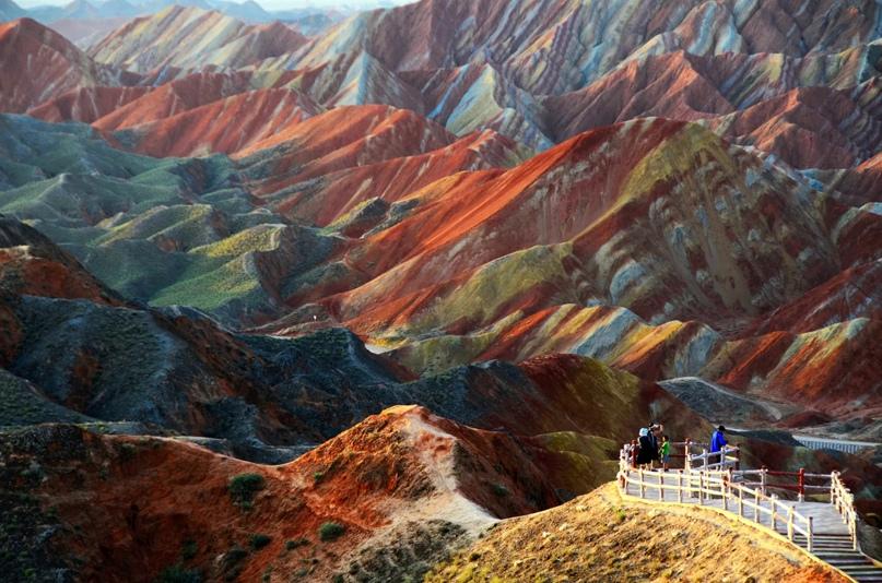 Самые удивительные места планеты, изображение №3