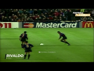 Manchester United ● Road to The Champions League Final 1999