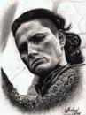 Персональный фотоальбом Michael Draw