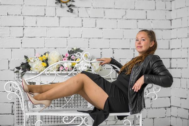 Екатерина Карбусова