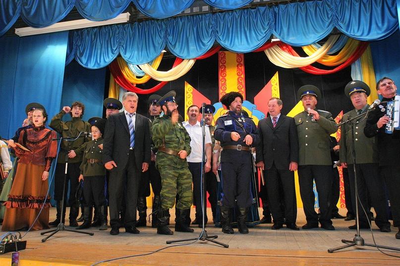 Служение Отечеству есть высшая доблесть казака, изображение №1