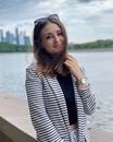 Оксана Перова