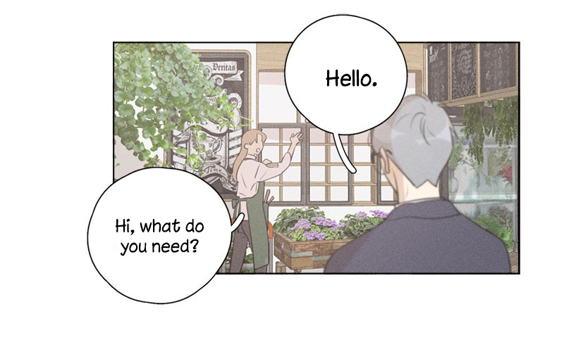 Here U are, Chapter 138: Side Story 8, image #38