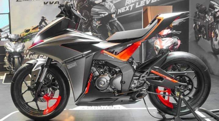 Концепт Yamaha F155