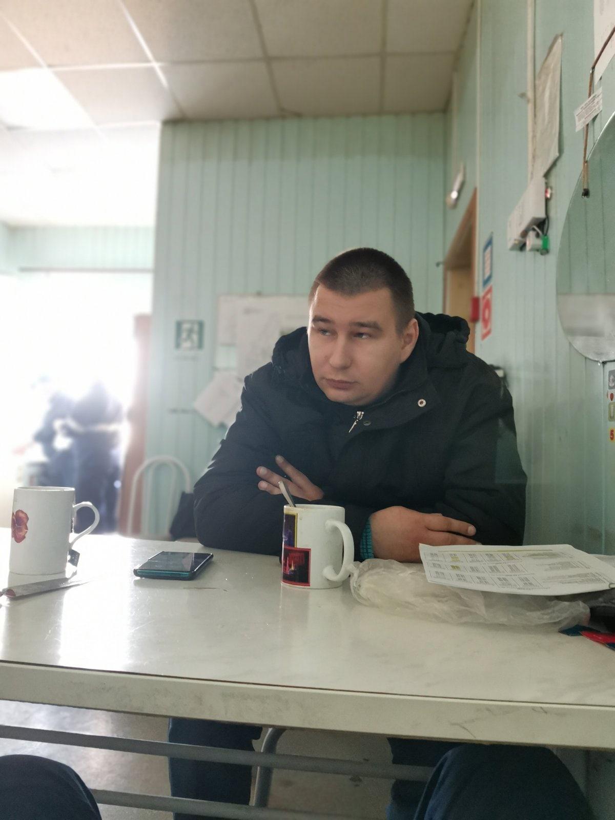 Александр, 33, Samara