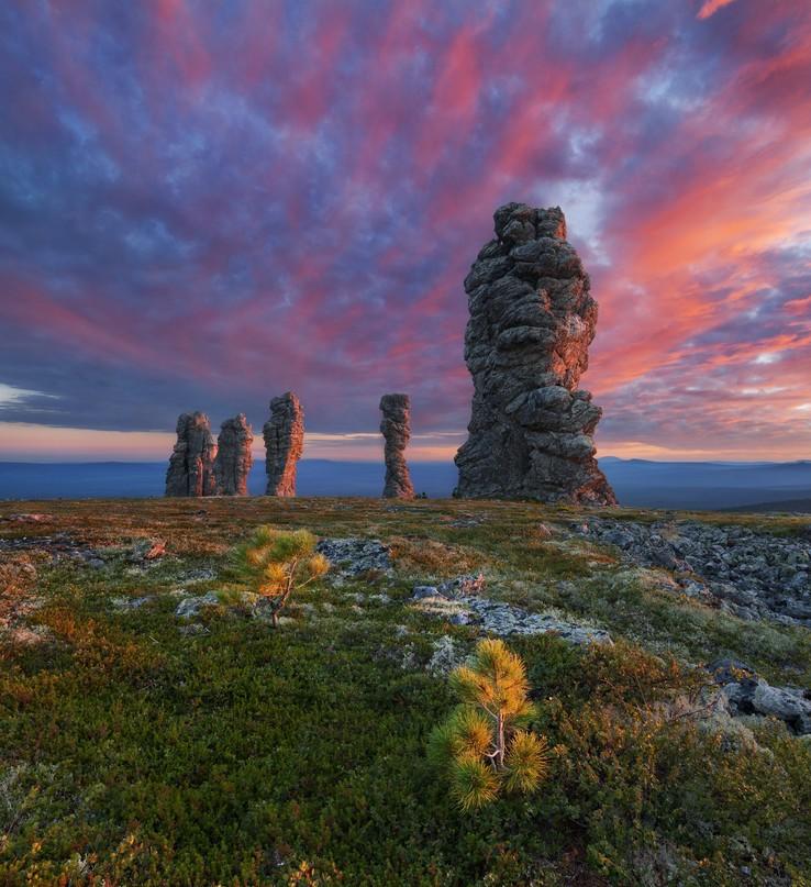 Голосуем за инвестиции в экологический туризм Коми, изображение №2