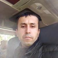 Зафар Шарифов
