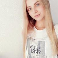 Личная фотография Yana Kamayeva