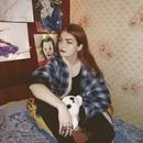 Личный фотоальбом Дарьи Кругловой