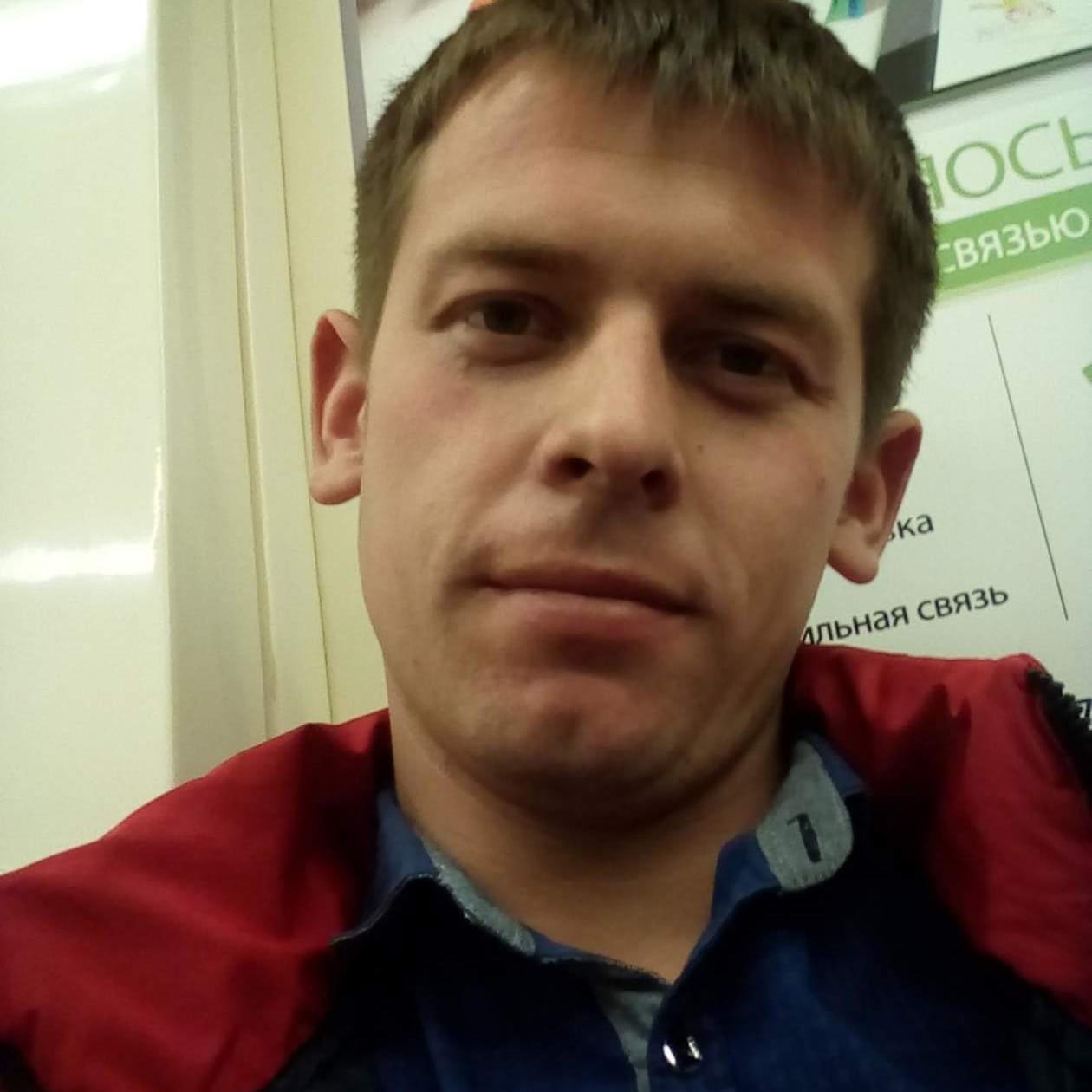 Владимир, 43, Michurinsk