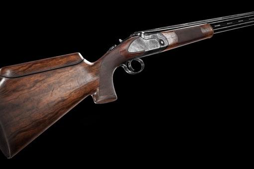 SCUM: Beretta DT11 Удвойте стволы,...