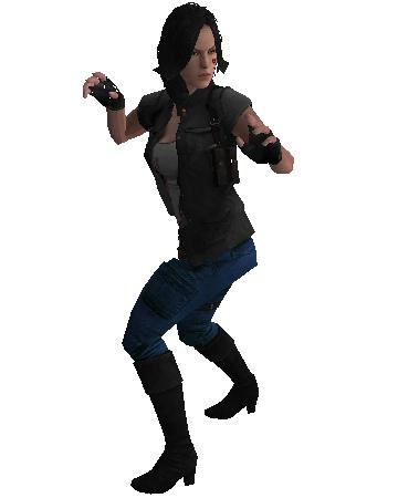 Уникальная сборка — Resident Evil 2, изображение №3