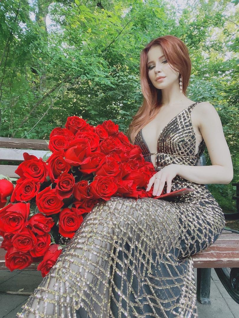 фото из альбома Веры Андреевой №12