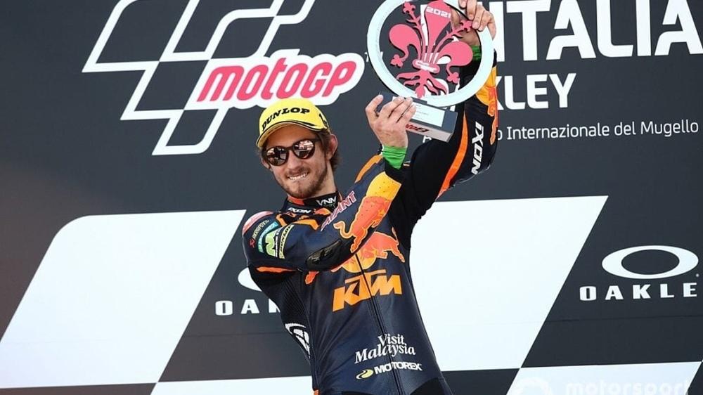 Реми Гарднер дебютирует в MotoGP за команду Tech3 KTM Racing