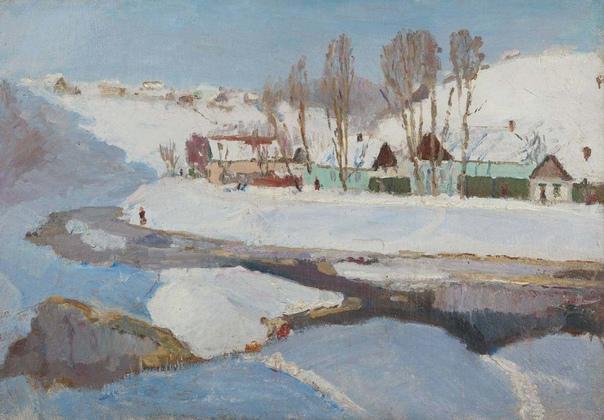 Виктор Семёнович Сорокин (1912  2001)