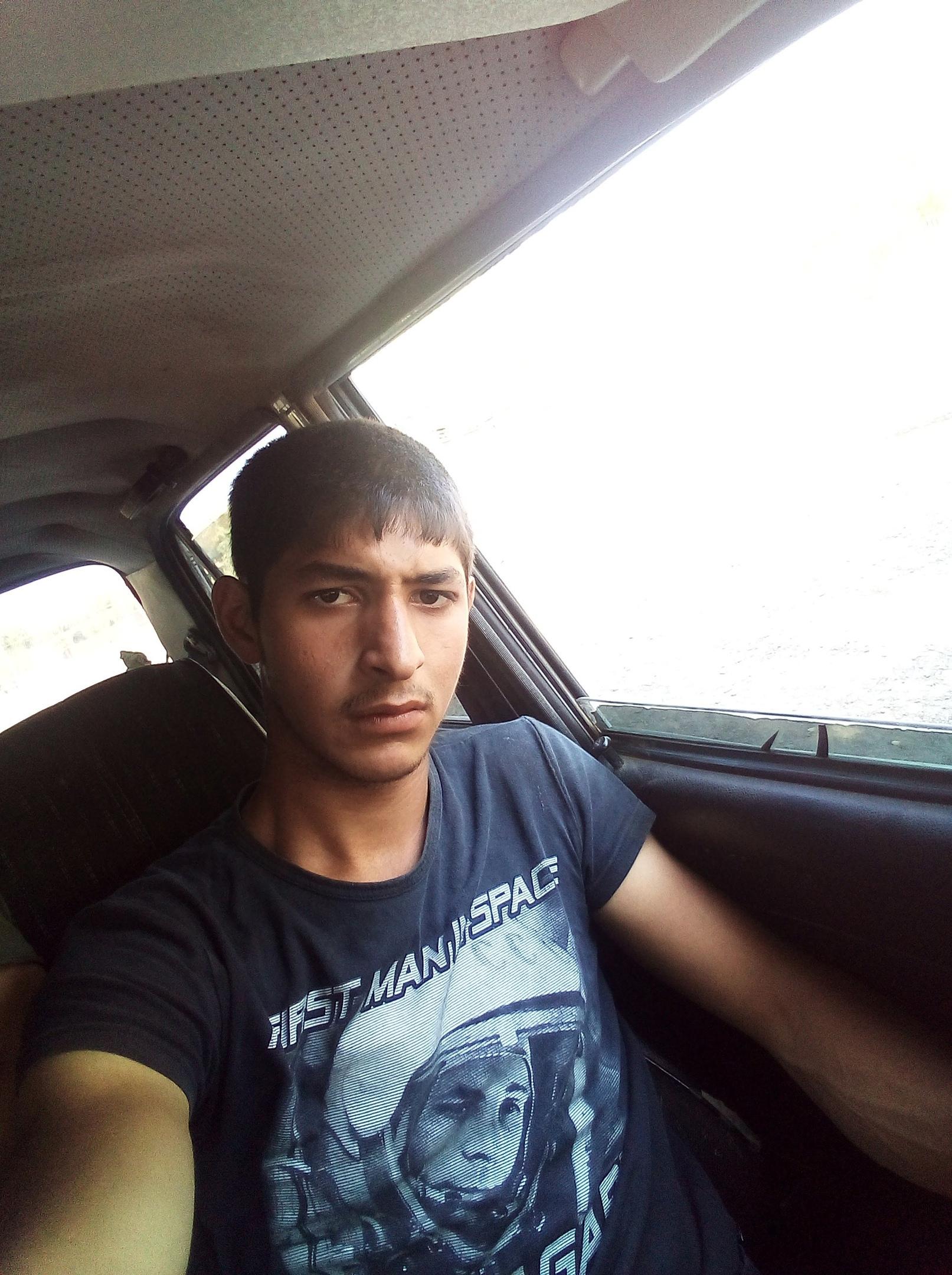 Ivan, 20, Zernograd