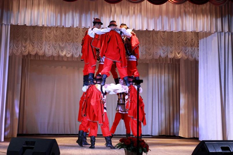 Народному ансамблю танца «Юность» - 55!, изображение №24