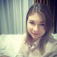 Татьяна Буслова