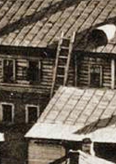 Москва без людей в 1867 году. Где все люди?, изображение №78