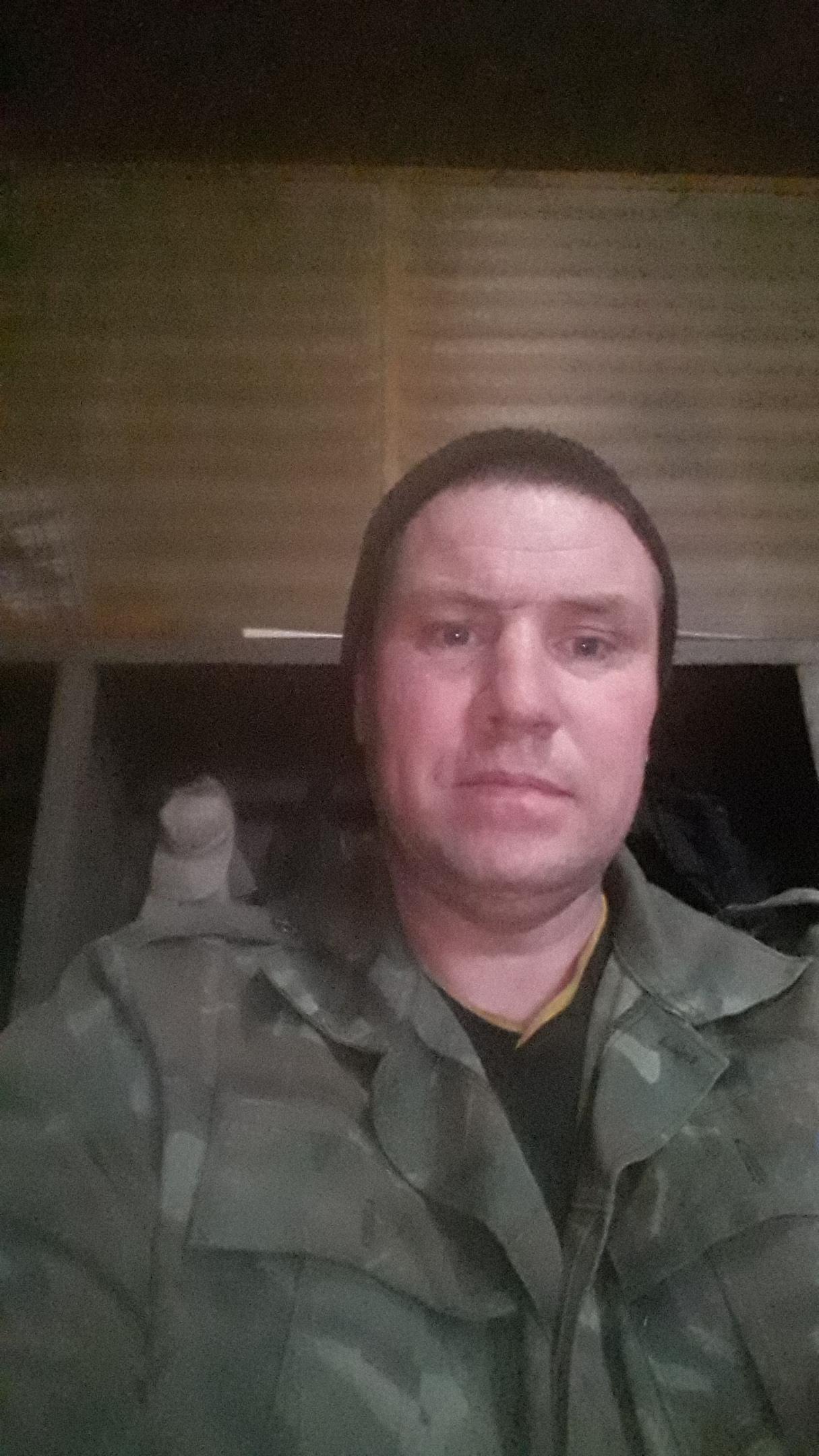 Юрий, 42, Krasnoyarsk