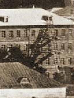 Москва без людей в 1867 году. Где все люди? Часть-2