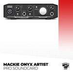 MACKIE ONYX ARTIST