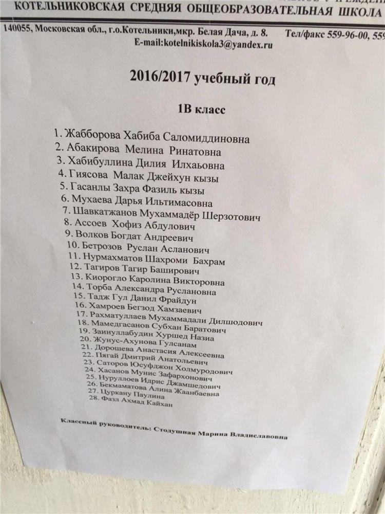 «Замазывание» «Русского креста»: требование Путина «рассадить детей мигрантов» как итог провала демографической политики, изображение №2