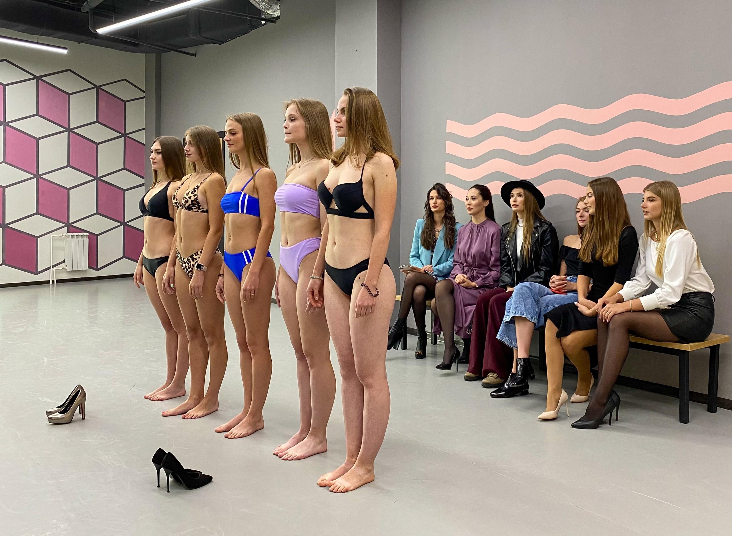 В Тамбове состоялся второй кастинг на конкурс «Мисс Тамбовская область-2021»